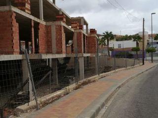 Urbanización Urbanizacion Los Cantalares (Edif. En construccion) 61 Semisótano 4 61, Semisótano
