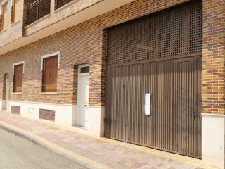 Garaje en venta en Lorquí de 16  m²