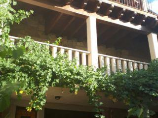 Casa Bohoyo