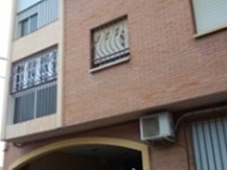Piso en venta en Alhama De Almeria de 105.74  m²