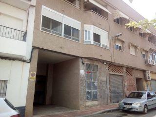 Piso en venta en Molina De Segura de 23  m²