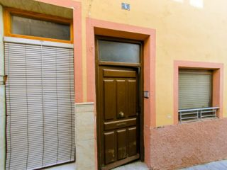 Casa Calle Retiro, Sax