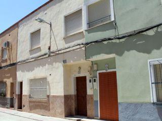Chalet en venta en Ceutí de 142  m²
