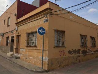 Chalet en venta en Cartagena de 85  m²