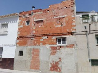 Piso en venta en Cehegín de 84  m²