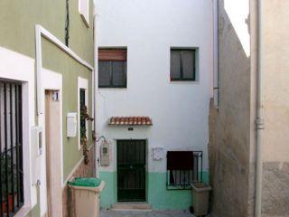 Chalet en venta en Caravaca De La Cruz de 163  m²