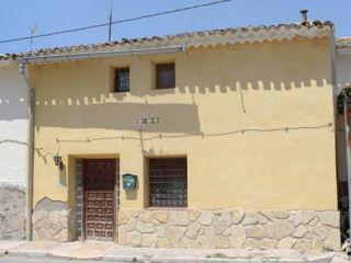 Chalet en venta en Abanilla de 204  m²