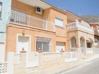 Casa Calle Albufera, La Azohia
