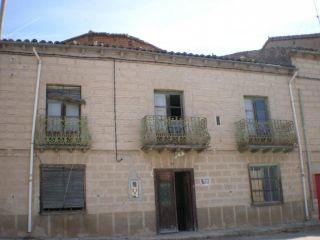 Casa en venta en c. esteban martín sicilia