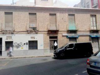 Piso Calle Alcalde Juan Paredes, Mazarrón