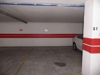 Garaje en venta en Benahadux de 24,36  m²