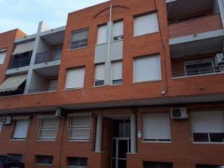 Piso en venta en Jacarilla de 105,00  m²