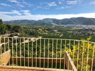 Piso en venta en Villalonga de 135,07  m²