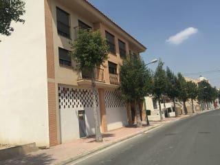Garaje en venta en Ceutí de 36,83  m²
