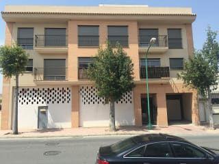 Garaje en venta en Ceutí de 33,50  m²