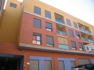 Garaje en venta en Lorca de 51,00  m²