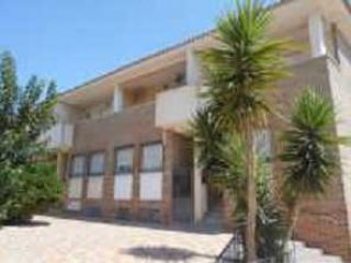 Chalet en venta en Abarán de 160.61  m²