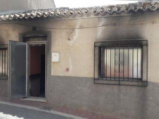 Chalet en venta en Lorca de 134  m²