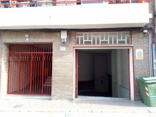 Garaje en venta en Totana de 21  m²