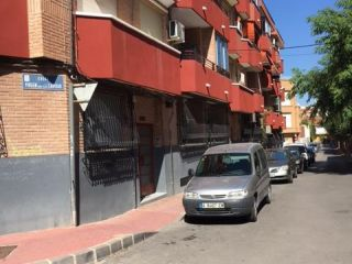Garaje en venta en Alcantarilla de 32  m²