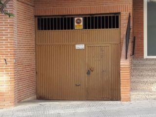 Garaje en venta en Yecla de 13  m²