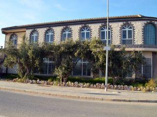 Nave Calle Huertos Familiares, San Isidro