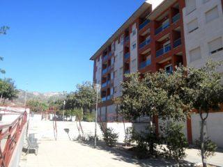Chalet en venta en Lorca de 84  m²