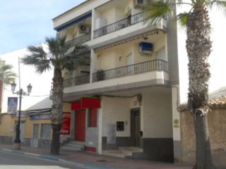 Chalet en venta en Alcázares (los) de 196  m²