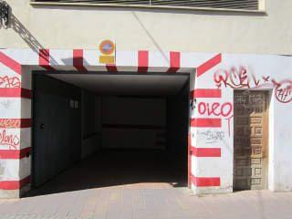 Garaje en venta en Alcantarilla de 26,64  m²