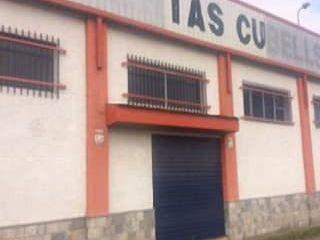 Nave en venta en Cartagena de 524,95  m²