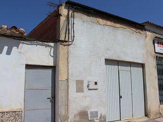 Local en venta en Puerto Lumbreras de 69  m²