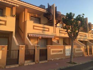 Garaje en venta en Los Alcázares de 36,82  m²