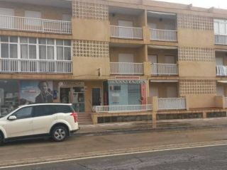 Garaje en venta en Cartagena de 10,13  m²