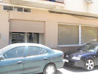 Local en venta en Cehegín de 140  m²