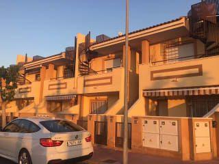 Garaje en venta en Los Alcázares de 35,96  m²