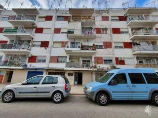 Piso en venta en Alzira de 84,82  m²