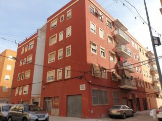 Piso en venta en Alzira de 91,00  m²
