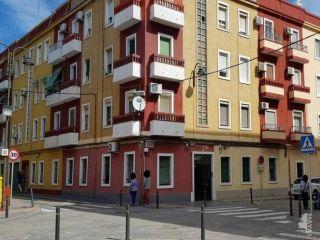 Piso en venta en Quart De Poblet de 66,00  m²