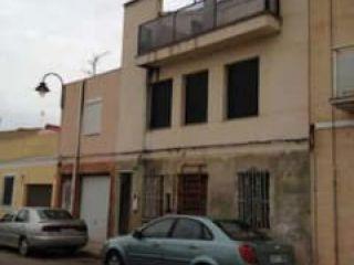 Piso en venta en Quart De Poblet de 96,00  m²