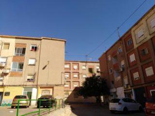 Piso en venta en Cartagena de 58,00  m²