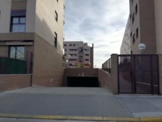 Garaje en Azuqueca de Henares