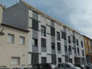 Piso en venta en Ondara de 107,34  m²