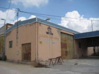 Nave en venta en Aledo de 279,00  m²