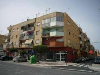 Piso en LAS TORRES DE COTILLAS (Murcia)
