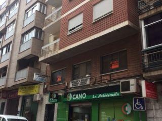 Piso en venta en Molina De Segura de 75  m²