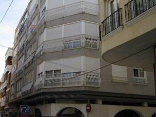 Piso en BIGASTRO (Alicante)