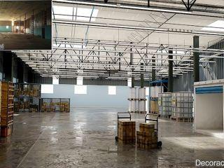 Nave en venta en Alguazas de 952  m²