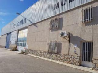 Nave en venta en Lorca de 2.421,84  m²