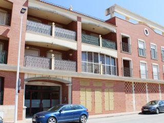 Piso en venta en San Pedro Del Pinatar de 12  m²