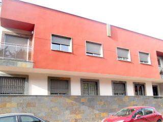 Parking Calle Nicolas, Puente Tocinos